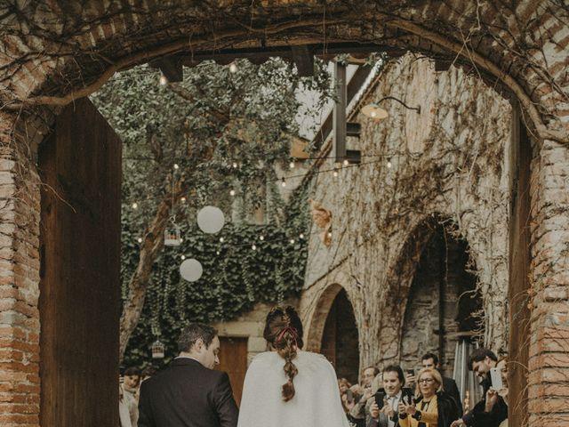 La boda de Víctor y Patricia en Vilanova Del Valles, Barcelona 91