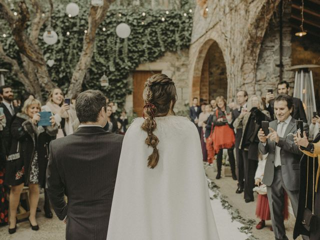 La boda de Víctor y Patricia en Vilanova Del Valles, Barcelona 92