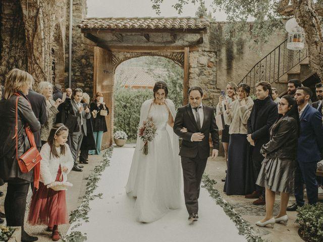La boda de Víctor y Patricia en Vilanova Del Valles, Barcelona 93