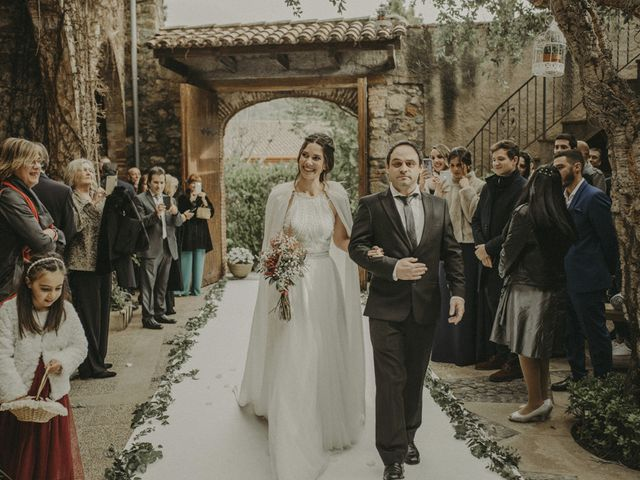 La boda de Víctor y Patricia en Vilanova Del Valles, Barcelona 94
