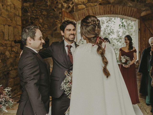 La boda de Víctor y Patricia en Vilanova Del Valles, Barcelona 97