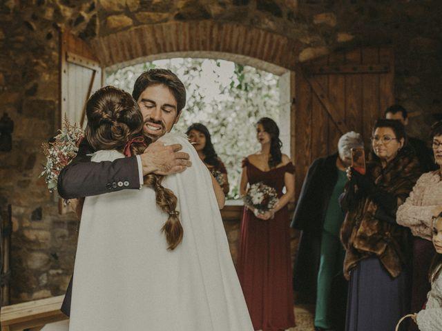 La boda de Víctor y Patricia en Vilanova Del Valles, Barcelona 98