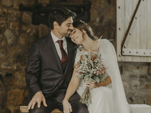 La boda de Víctor y Patricia en Vilanova Del Valles, Barcelona 101