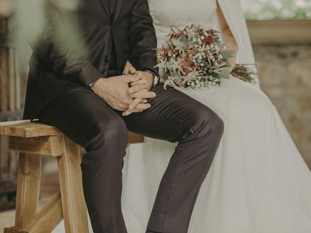 La boda de Víctor y Patricia en Vilanova Del Valles, Barcelona 103