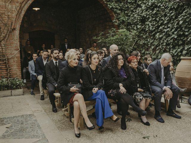 La boda de Víctor y Patricia en Vilanova Del Valles, Barcelona 104