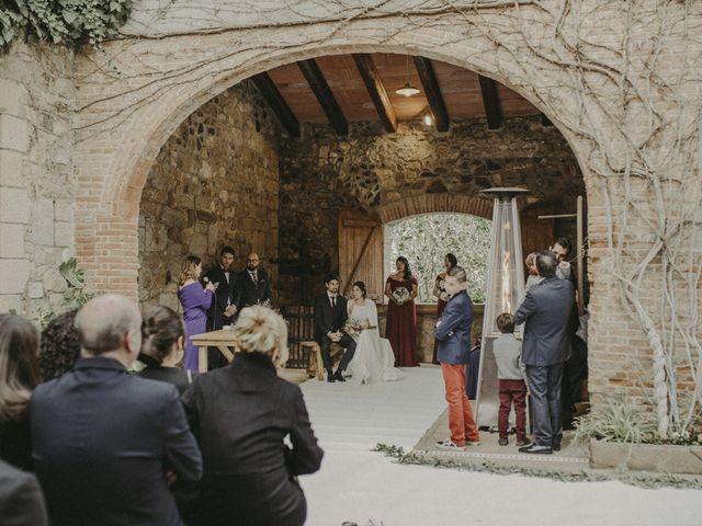 La boda de Víctor y Patricia en Vilanova Del Valles, Barcelona 105