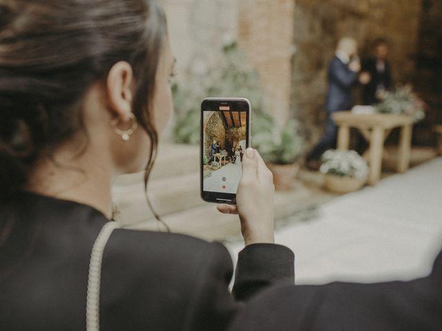 La boda de Víctor y Patricia en Vilanova Del Valles, Barcelona 106