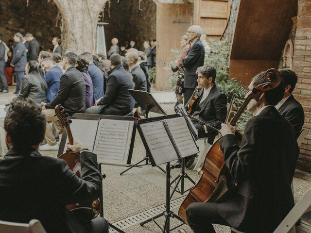 La boda de Víctor y Patricia en Vilanova Del Valles, Barcelona 107