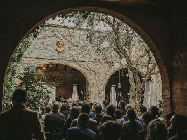 La boda de Víctor y Patricia en Vilanova Del Valles, Barcelona 108