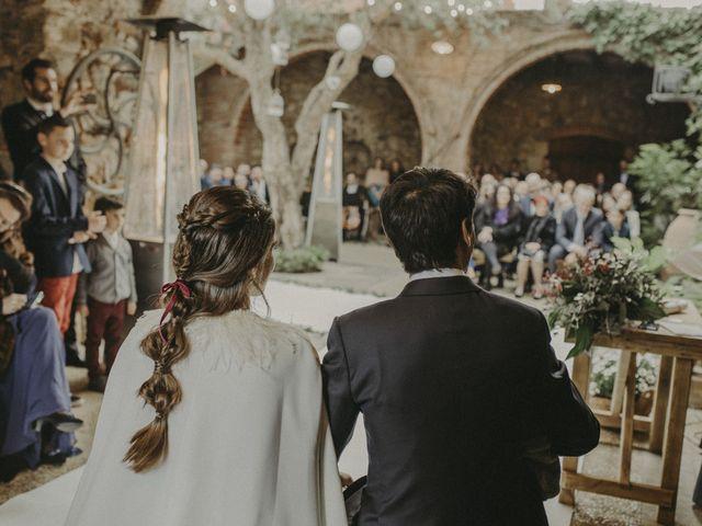 La boda de Víctor y Patricia en Vilanova Del Valles, Barcelona 109