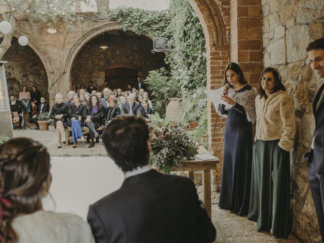 La boda de Víctor y Patricia en Vilanova Del Valles, Barcelona 110