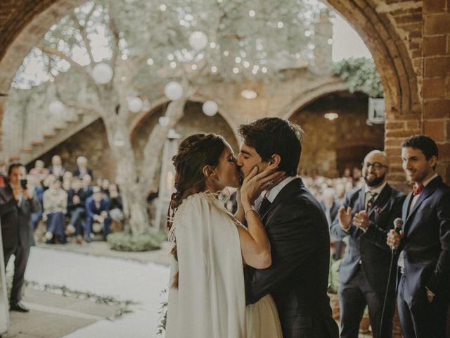 La boda de Víctor y Patricia en Vilanova Del Valles, Barcelona 119