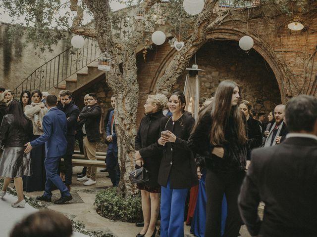 La boda de Víctor y Patricia en Vilanova Del Valles, Barcelona 120