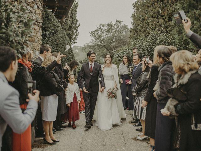 La boda de Víctor y Patricia en Vilanova Del Valles, Barcelona 121