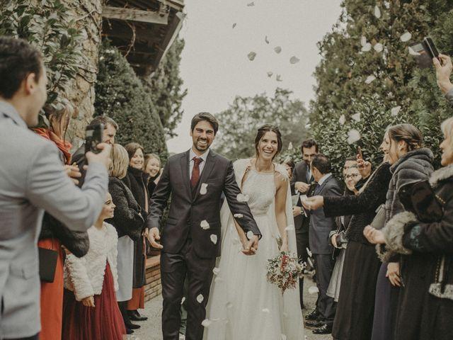 La boda de Víctor y Patricia en Vilanova Del Valles, Barcelona 122
