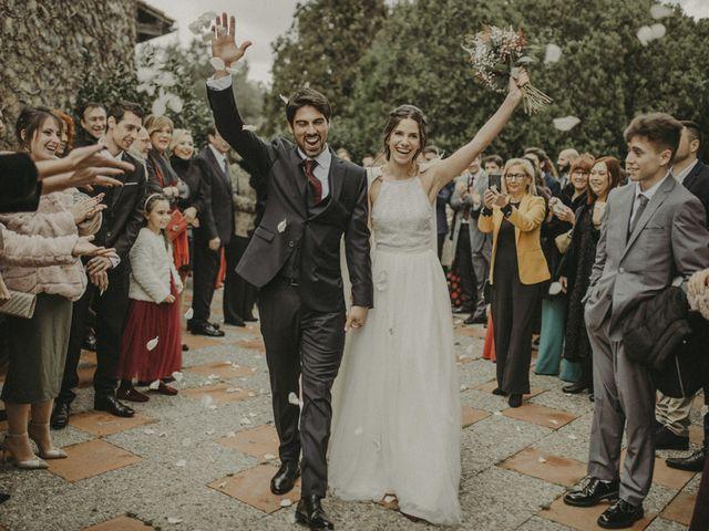 La boda de Víctor y Patricia en Vilanova Del Valles, Barcelona 123