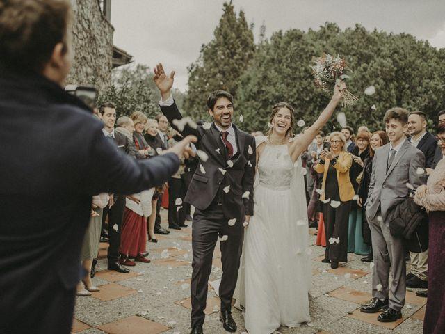 La boda de Víctor y Patricia en Vilanova Del Valles, Barcelona 124