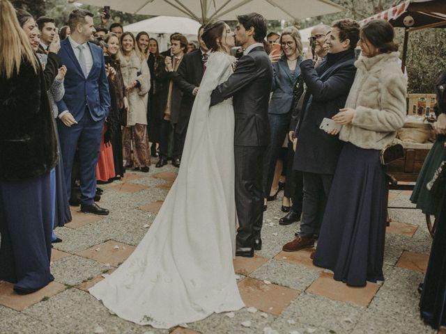 La boda de Víctor y Patricia en Vilanova Del Valles, Barcelona 125