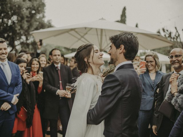 La boda de Víctor y Patricia en Vilanova Del Valles, Barcelona 126