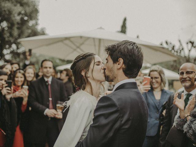 La boda de Víctor y Patricia en Vilanova Del Valles, Barcelona 127