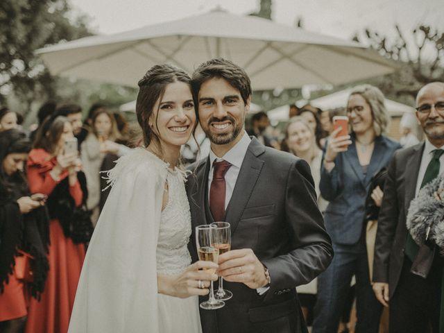 La boda de Víctor y Patricia en Vilanova Del Valles, Barcelona 129