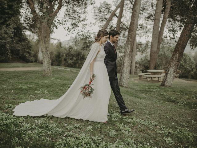 La boda de Víctor y Patricia en Vilanova Del Valles, Barcelona 130