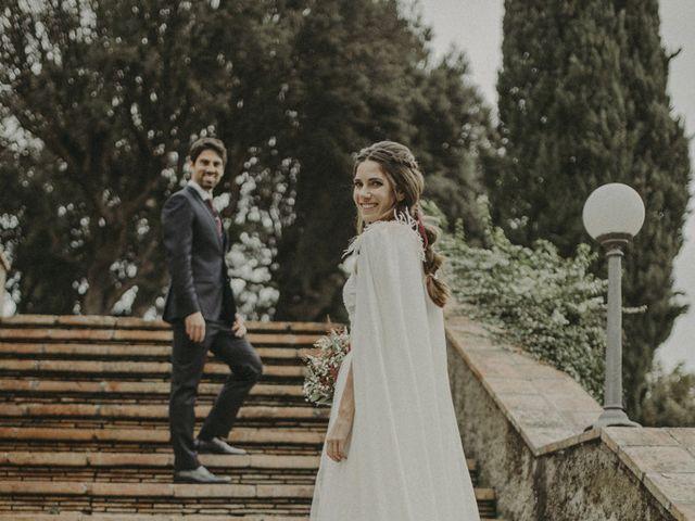 La boda de Víctor y Patricia en Vilanova Del Valles, Barcelona 131