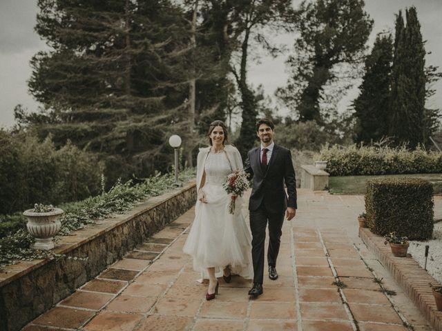 La boda de Víctor y Patricia en Vilanova Del Valles, Barcelona 132