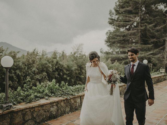 La boda de Víctor y Patricia en Vilanova Del Valles, Barcelona 133