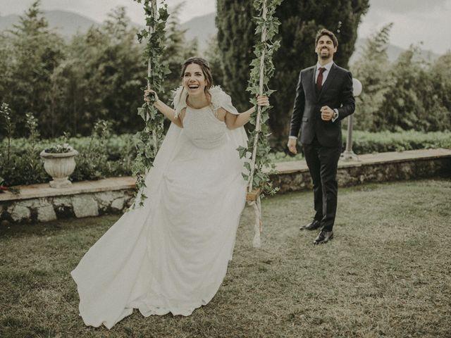 La boda de Víctor y Patricia en Vilanova Del Valles, Barcelona 136