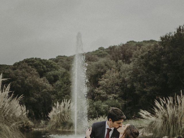 La boda de Víctor y Patricia en Vilanova Del Valles, Barcelona 145