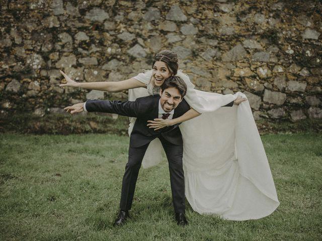 La boda de Víctor y Patricia en Vilanova Del Valles, Barcelona 146