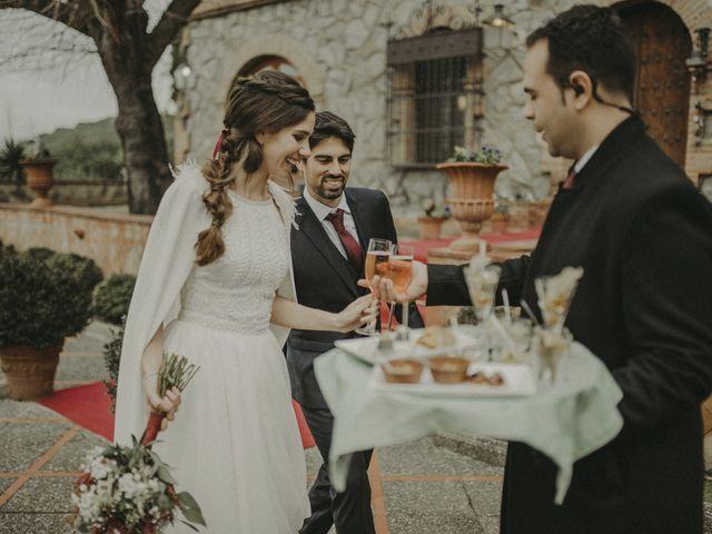 La boda de Víctor y Patricia en Vilanova Del Valles, Barcelona 147