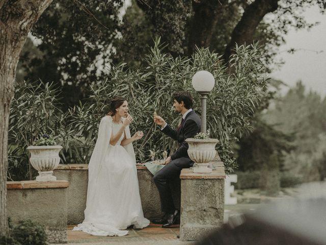La boda de Víctor y Patricia en Vilanova Del Valles, Barcelona 148