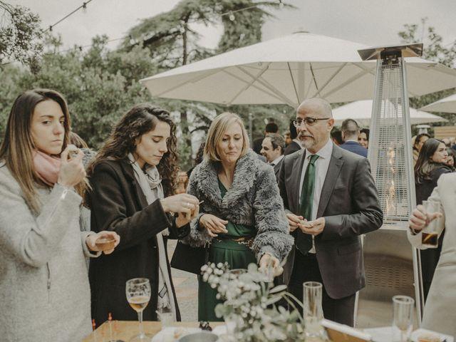 La boda de Víctor y Patricia en Vilanova Del Valles, Barcelona 157