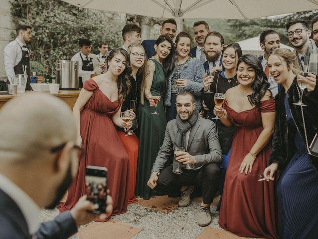 La boda de Víctor y Patricia en Vilanova Del Valles, Barcelona 158