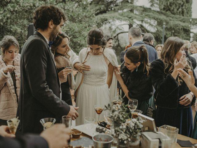 La boda de Víctor y Patricia en Vilanova Del Valles, Barcelona 163