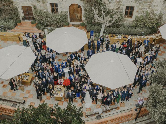 La boda de Víctor y Patricia en Vilanova Del Valles, Barcelona 165
