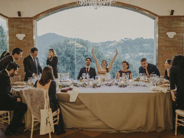 La boda de Víctor y Patricia en Vilanova Del Valles, Barcelona 178
