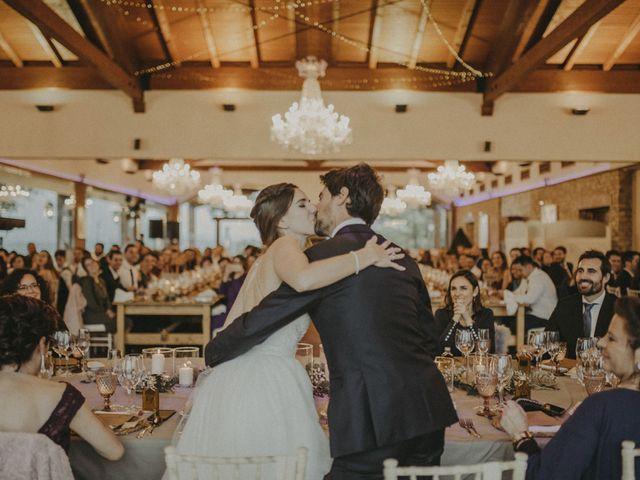 La boda de Víctor y Patricia en Vilanova Del Valles, Barcelona 180