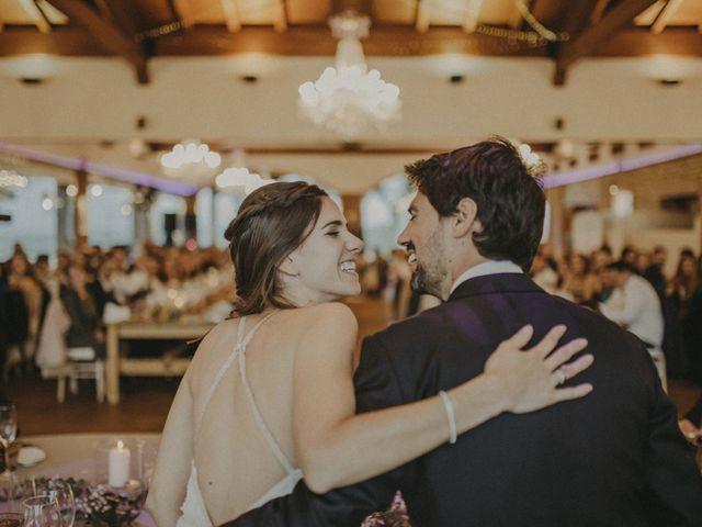 La boda de Víctor y Patricia en Vilanova Del Valles, Barcelona 181