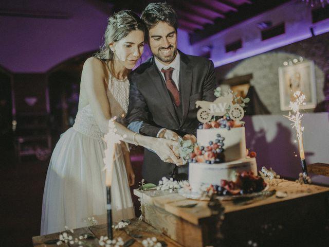 La boda de Víctor y Patricia en Vilanova Del Valles, Barcelona 201