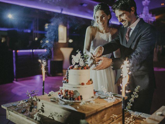 La boda de Víctor y Patricia en Vilanova Del Valles, Barcelona 203