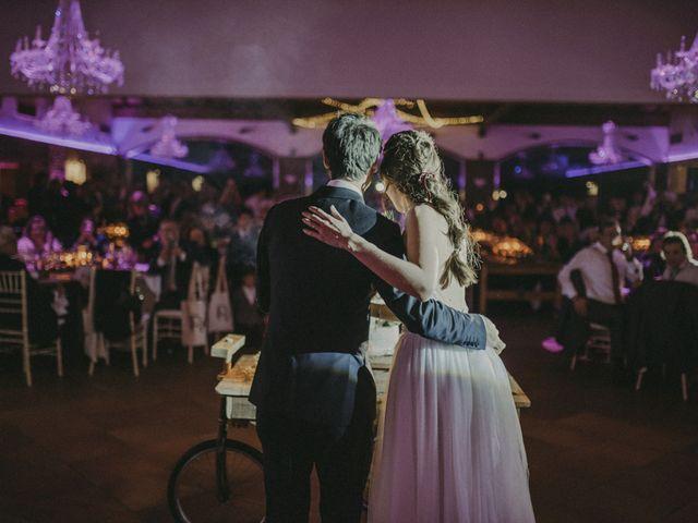 La boda de Víctor y Patricia en Vilanova Del Valles, Barcelona 204