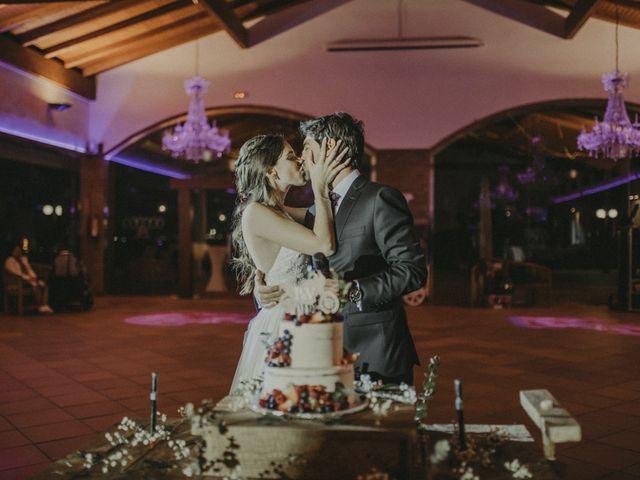 La boda de Víctor y Patricia en Vilanova Del Valles, Barcelona 205