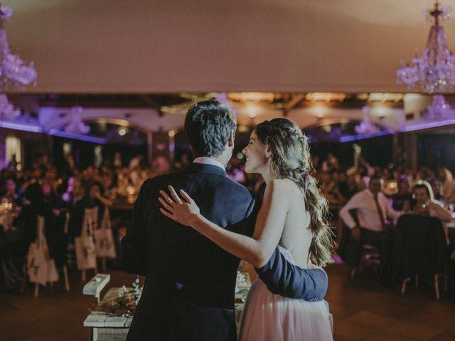 La boda de Víctor y Patricia en Vilanova Del Valles, Barcelona 206