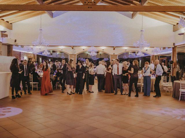 La boda de Víctor y Patricia en Vilanova Del Valles, Barcelona 208