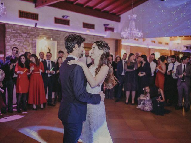 La boda de Víctor y Patricia en Vilanova Del Valles, Barcelona 209