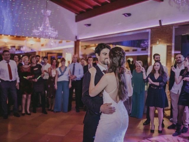 La boda de Víctor y Patricia en Vilanova Del Valles, Barcelona 210