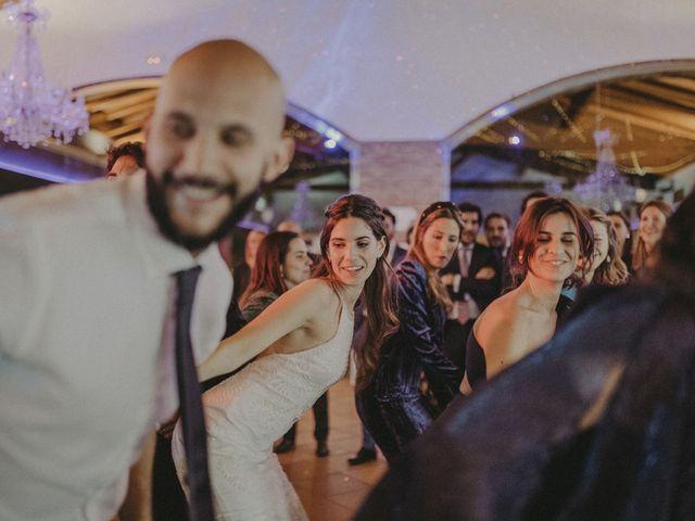 La boda de Víctor y Patricia en Vilanova Del Valles, Barcelona 214
